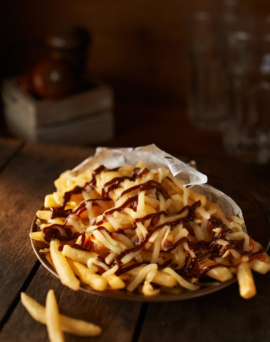 French Fries: Where Did They Come From and Why Do We Love Them So Much?