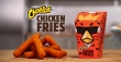 Burger King Burned as Cheetos Chicken Fries go Cold