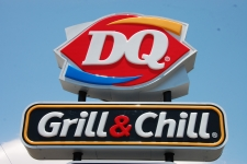 Fire Up The Grill: Dairy Queen Puts Food First in Grill & Chill Growth