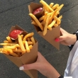 French Fries: The Perfect Side to any Burger