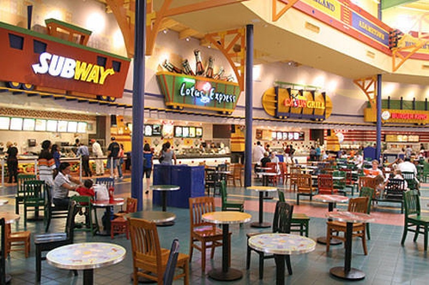 The Food Court – Testing Ground for the Next Big Dining Brands?