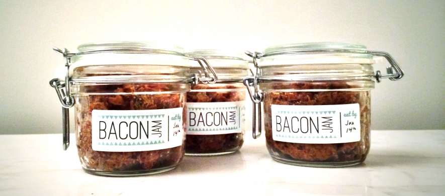"""Bacon Jam"" Two Words You Never Knew Could Be So Good Together"