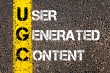 User-generated Content is the new Marketing Driver