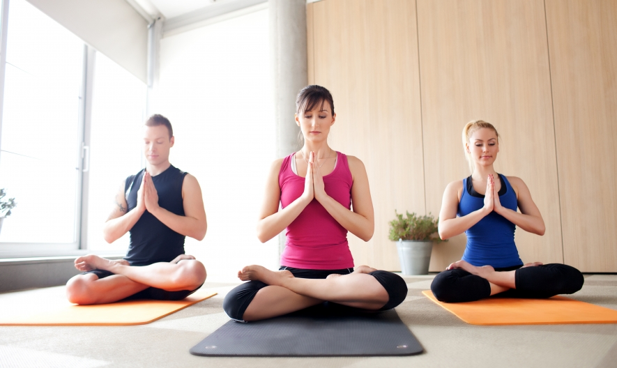 Would You Like Yoga With That? How QSR's Are Using Yoga To Attract a New Crowd