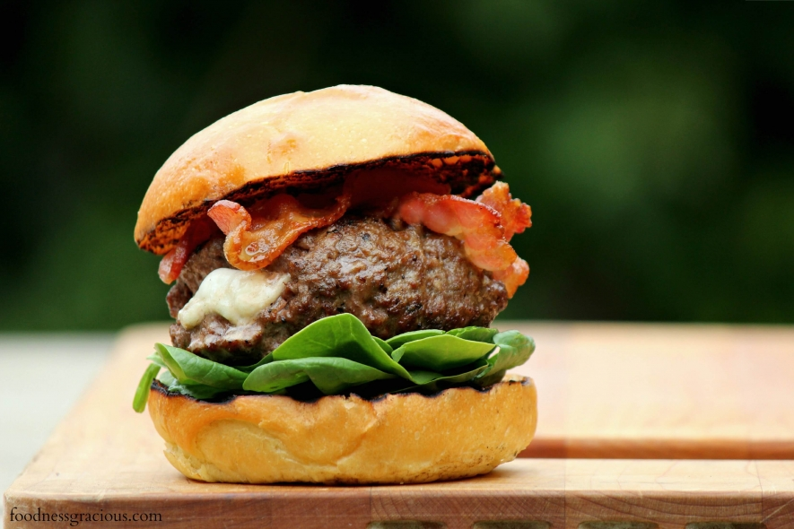 Why Do We Love The Hamburger? 5 Things That Keep Us Coming Back To This Classic Menu Item.